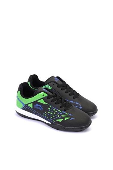 Slazenger Futbol  Ayakkabısı Siyah